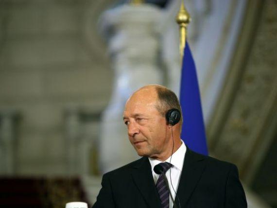 Basescu: Ministerul Afacerilor Europene va sustine Romania in negocierea bugetului UE 2014-2020