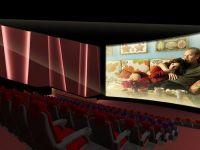 Se deschide cinematograful digital de 19 milioane de euro. Este cel mai mare din Romania