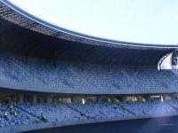 Replica Clujului la National Arena: un stadion de sase ori mai ieftin. Galerie FOTO