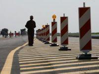Un nou tronson al Autostrazii Soarelui va fi deschis traficului anul viitor