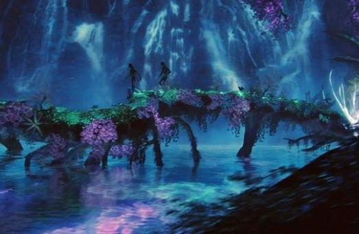 Planeta Pandora din Avatar, o atractie de 400 milioane de dolari pentru parcurile Walt Disney