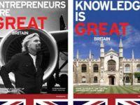 David Cameron, acuzat de britanici pentru un brand de tara de 500.000 de lire sterline. Cum arata o campanie tipic englezeasca FOTO