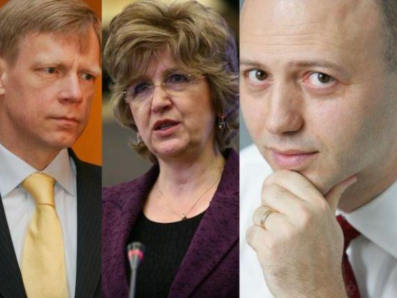 Ei sunt cei mai admirati CEO din Romania. In ce domenii exceleaza FOTO