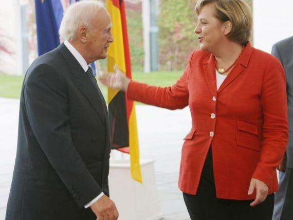 Germania, datoare Greciei cu 95 miliarde de dolari. Nemtii au luat  imprumut  cu scadenta de 66 de ani