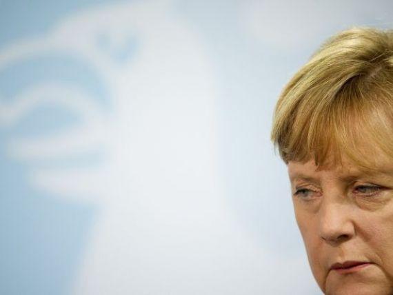 Doctorul Europei s-a contaminat. Germania are datorii ascunse de 5 trilioane de euro