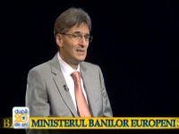Dezintegrarea UE, scenariul de cosmar pentru Europa. Leonard Orban sustine prudenta bugetara, pentru ca riscurile sunt majore VIDEO