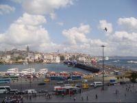 Fabulosul Istanbul, orasul in care 80% din cele 15 milioane de suflete au sub 30 de ani. Singurii batrani sunt turistii