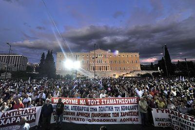 UE: Grecia trebuie sa acceseze fondurile structurale pentru a stimula cresterea economica
