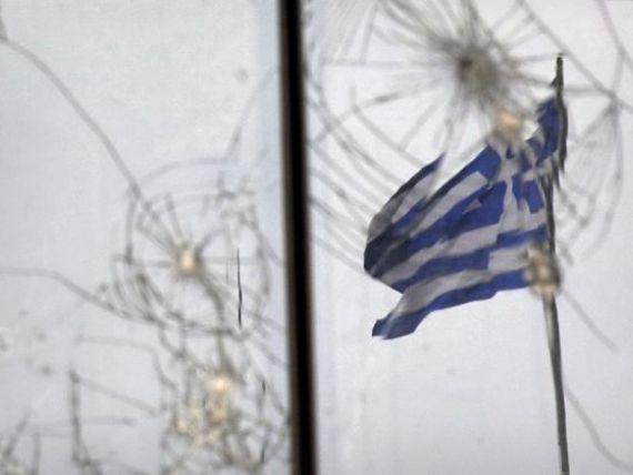 Bancherii iau masuri: se pregatesc pentru falimentul Greciei. Ultimele comentarii ale lui Merkel referitoare la statul elen