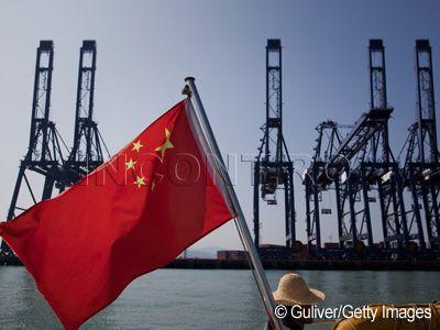 China catre Europa: Nu va asteptati sa va ajutam. Trebuie sa ne salvam pe noi