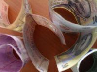 Romania a inregistrat un deficit bugetar de 2,4% din PIB in primele 8 luni ale anului