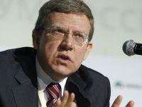 Ministrul rus al Finantelor, Aleksei Kudrin, a demisionat