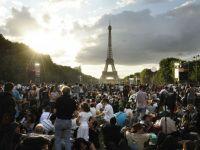 Atrag zeci de milioane de turisti din toate colturile pamantului. Cele mai vizitate orase ale lumii FOTO