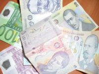 Leul, sleit de puteri in fata euro. BNR a anuntat un curs de referinta de 4,3112 lei/euro, cel mai ridicat din ultimele zece luni