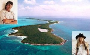 Roger Waters si Shakira au cumparat o insula. Ce plan de afaceri au cei doi cantareti