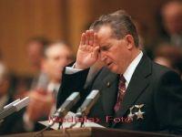 Cum l-a evitat Regina Elisabeta a II-a pe Ceausescu: s-a ascuns dupa tufisurile din gradina palatului