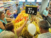 """Promotiile din supermarketuri si sistemul """"all-inclusive"""" ar putea fi interzise in UE"""