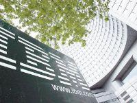 IBM a depasit Microsoft ca valoare de piata, pentru prima data in ultimii 15 ani. Compania ar putea investi in Romania