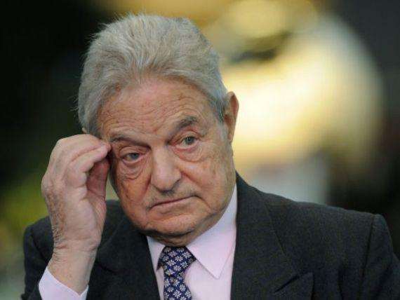 Soros:  Politicienii au pierdut controlul crizei . Ce trebuie sa faca Europa pentru a impiedica o depresiune globala