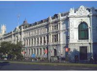 Banca Spaniei a preluat controlul a trei banci din cauza problemelor de capital