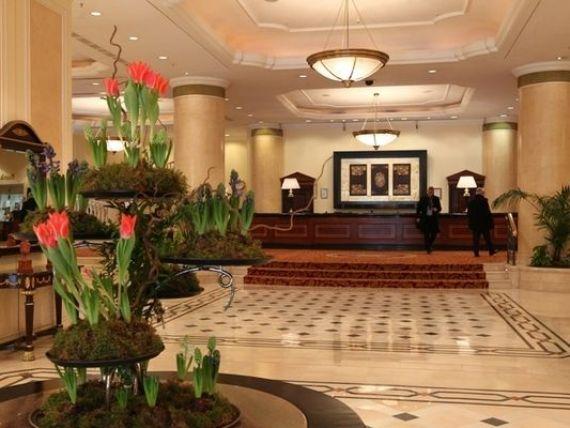 Hotelierii din Capitala vor castiga 1,2 mil. de euro in urma intalnirii NATO din weekend