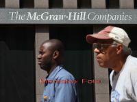 Grupul media McGraw-Hill si-a vandut divizia TV pentru 212 milioane de dolari cash