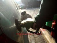 Consiliul Concurentei a incheiat ancheta prin care ar fi demonstrat ca petrolistii s-au inteles intre ei sa mentina pretul carburantilor nejustificat de mare. Preturile de acum ar putea sa ni se para mici in 2012