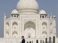 Un monument celebru in lume, care aduce patru milioane de turisti pe an, in pericol sa se prabuseasca