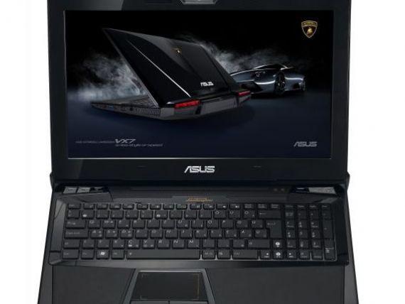 Laptopuri hi-tech pentru clienti business. Ce stiu sa faca notebook-urile de peste 2.300 de euro GALERIE FOTO