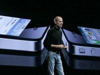 Impactul pe care l-a avut Steve Jobs in industria IT ar putea transforma logo-ul Apple FOTO