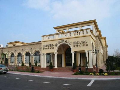 O persoana fizica a cumparat complexul hotelier Mamaia: Suma pe care a platit-o: 2,5 milioane de euro