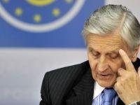 """Pompierul"" Trichet, la ultima sedinta din mandat: ""Mentinem dobanda de politica monetara la 1,5%"""