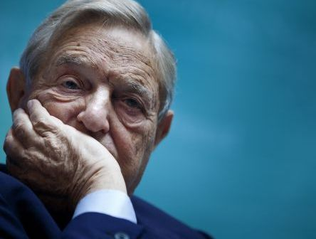 Miliardarul Soros, condamnat definitiv pentru tranzactii ilegale in cazul Societe Generale