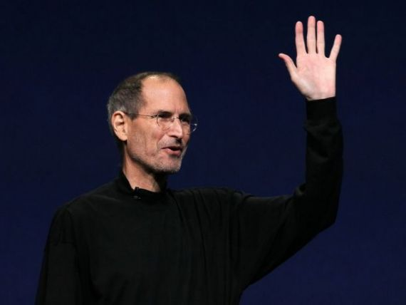 Reclama Apple cu vocea lui Steve Jobs, care nu a fost difuzata niciodata VIDEO
