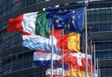 Avertismentul FMI: Sistemul financiar european risca sa se prabuseasca in 2 saptamani