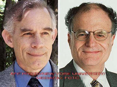 Americanii au castigat Nobelul pentru Economie