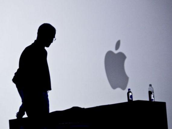 Planul secret al lui Steve Jobs pentru ca Apple sa ramana numarul 1 in urmatorii patru ani