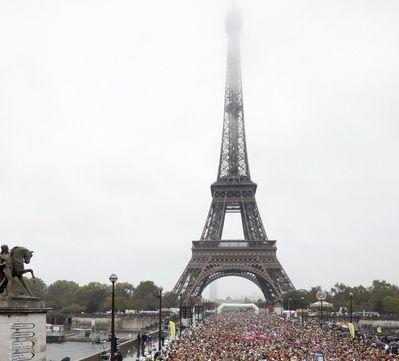 Cura de reintinerire de 25 de milioane de euro. Turnul Eiffel se schimba la fata