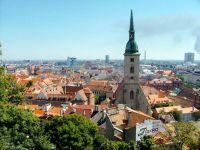 S-au lasat induplecate. Partidele din Slovacia au decis sa sprijine fondul european de salvare