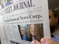 Directorul WSJ Europe demisioneaza in urma scandalului privind integritatea editoriala si tirajul