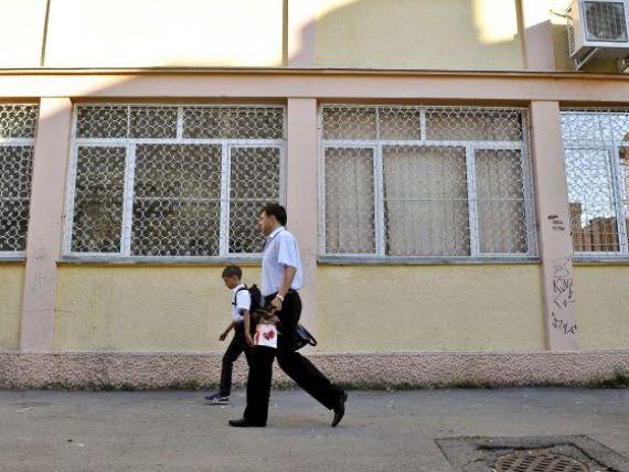 Saracia si dezamagirea de a nu gasi un loc de munca, motivele abandonului scolar