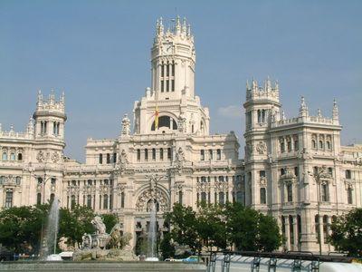 Spania, retrogradata. Dupa Fitch, si S P a coborat ratingul din cauza situatiei economice