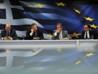 Criza zonei euro, subiectul fierbinte al ministrilor de Finante si al sefilor de banci centrale din G20