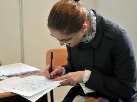 Studentii,  materia prima  a angajatorilor. De acum, patronii pot gasi tinerii intr-un registru unic