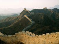 Marele Zid Chinezesc, la fel de puternic precum blocurile cu bulina rosie. De ce se clatina constructia