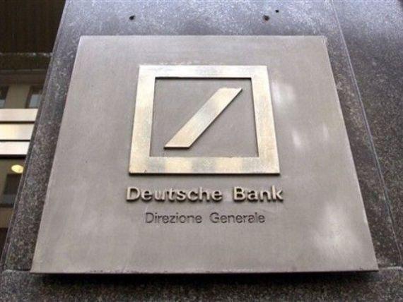 Deutsche Bank, cel mai mare investitor in cazinourile din Vegas. Expunerea pe industria jocurilor de noroc, egala cu cea pe tarile in criza din zona euro