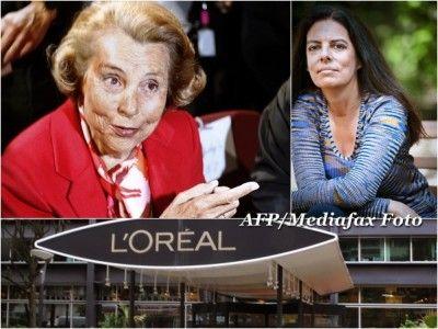 Cea mai bogata femeie din Europa si-a pierdut averea de 20 miliarde de dolari