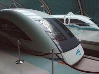 Producatorii din transporturi inlocuiesc roata cu pernele de aer. Trenul-avion circula la 10 cm deasupra sinelor si este condus de calculator