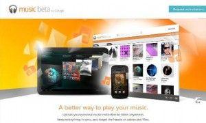 Google se pregateste sa-si lanseze propriul magazin online de muzica