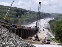 Tara in care se construiesc 11 kilometri de autostrada pe zi